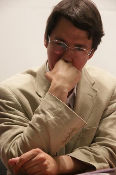 П.Б.Михайлов, кандидат богословия, преподаватель ПСТГУ