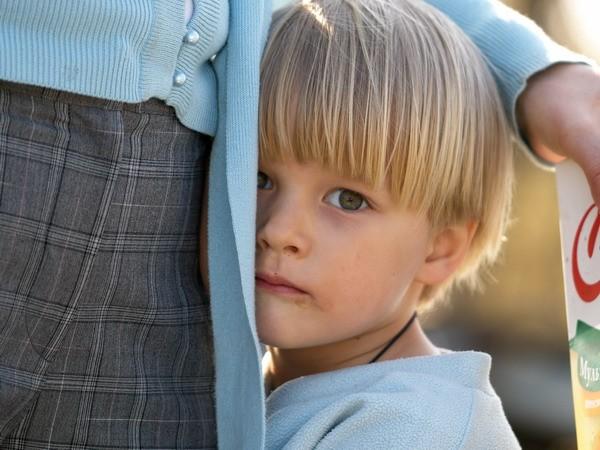 Защитите детей от безбожия
