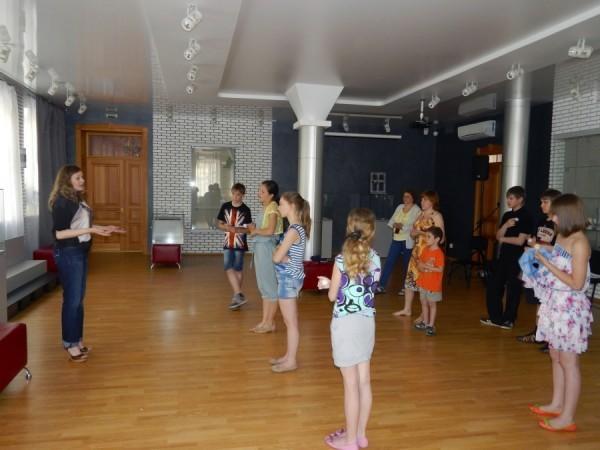 В Хабаровске создан уникальный передвижной православный театр