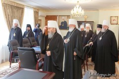 Молитва о мире и спокойствии на Украине