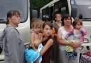 Пятигорская епархия формирует базу данных для приема беженцев с Украины