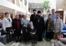 Четыре миллиона рублей передали Амурской епархии для пострадавших от наводнения
