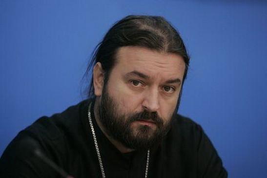 Протоиерей Андрей Ткачев: Мы с вами святые по призванию (+аудио)
