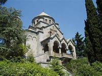 Древние Восточные Церкви. Армянская Церковь