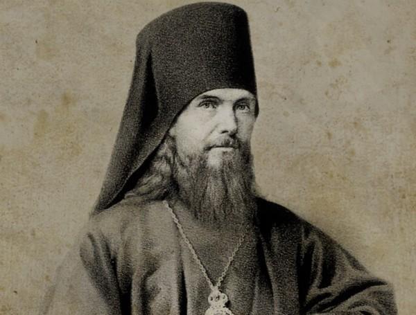 Священное Предание и творения святых Отцов