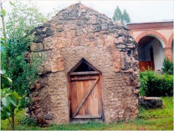 Христианство у цахуров (Йикийцев-Албанцев)