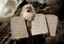 О боговдохновенности Священного Писания