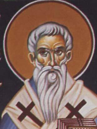 Окружное послание патриарха Фотия
