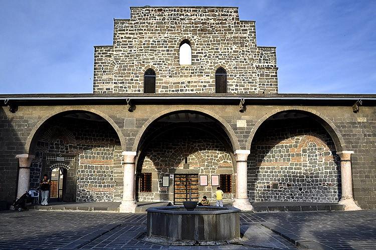 Древние Восточные Церкви. Сиро-Яковитская Церковь