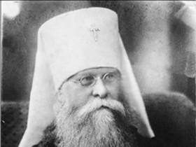 Патриарх Сергий и Высоко-Петровский монастырь
