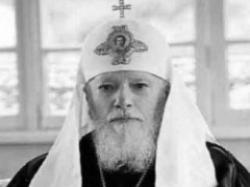Святейший Патриарх Алексий I и восстановление Свято-Троицкой Сергиевой Лавры