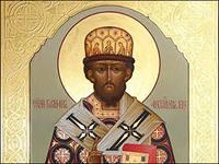 Святитель Герман, Патриарх Константинопольский, как церковный гимнограф