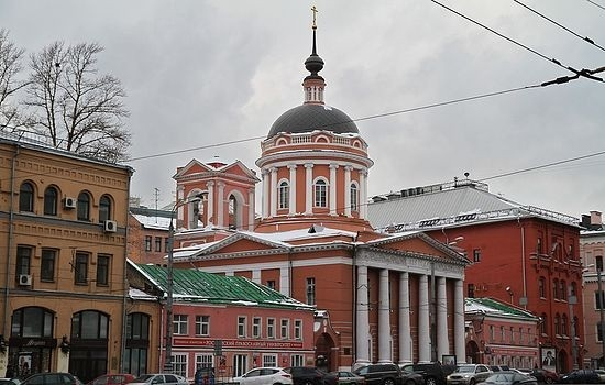 Ученые записки Российского Православного Университета