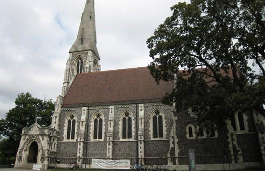 Дискуссии о правах религиозных меньшинств и о привилегиях Государственной церкви в английском обществе 1820-х гг.
