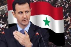 Патриарх Кирилл поздравил Башара Асада с переизбранием на пост Президента Сирии