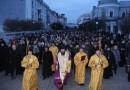 Архиепископ Евлогий просит власти защитить храмы Сумской епархии от посягательств раскольников
