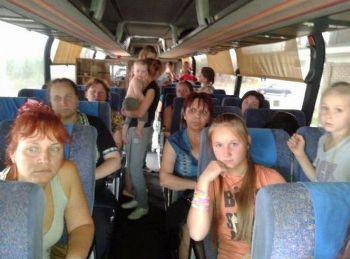 Калачевская епархия собирает пожертвования для беженцев из Украины