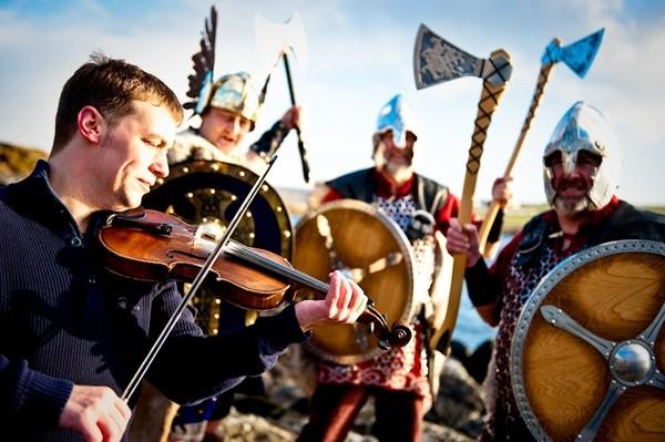 Подмосковный храм проведет Фестиваль Кельтской культуры