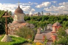 В киевском монастыре проходят курсы для жертв деятельности сект