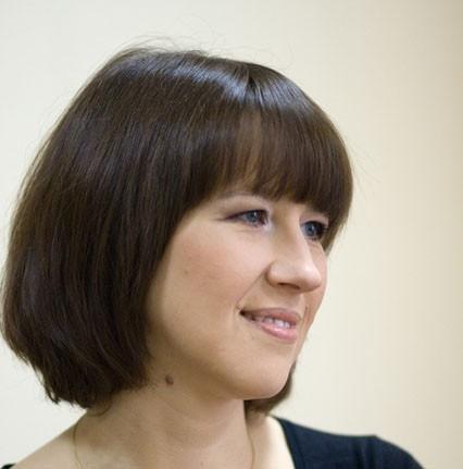 Екатерина Чистякова: Не все виды лечения, необходимого детям, доступны в России