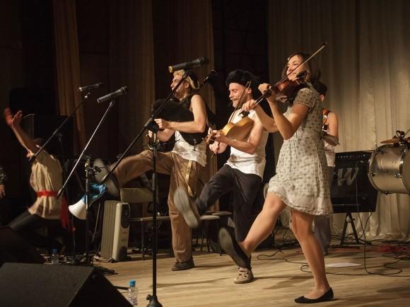 В Электроуглях на Троицу пройдет музыкальный фестиваль под открытым небом