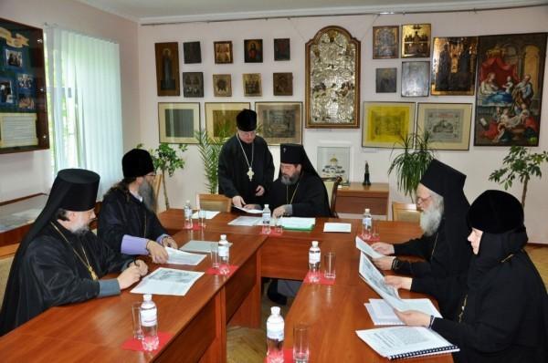 Материалы по канонизации атамана Петра Калнышевского передали в Священный Синод УПЦ