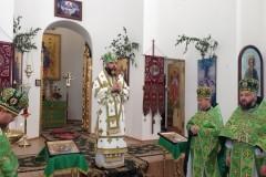 Архиепископ Горловский и Славянский Митрофан: Сила христиан — побеждать зло добром