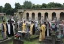 100-летие митрополита Антония Сурожского отметили в Лондоне
