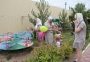 Ростовская епархия помогла детям из детских домов встретиться с мамами, отбывающими наказание в колонии