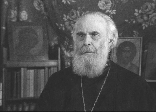 Протоиерей Владимир Архипов: Митрополит Антоний был свидетелем Христа