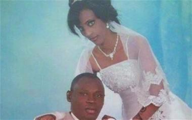 Суданская христианка Мериам Ибрагим и ее семья ищут убежища в американском посольстве