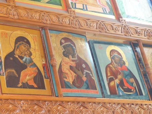 В Подмосковье открылся единственный в мире музей икон Пресвятой Богородицы (+ФОТО)