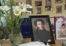Пушкин – часть нас самих