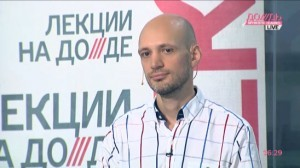 Илья Каукин
