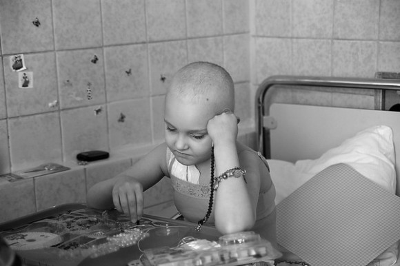 В Москве пройдут спортивные соревнования для детей, победивших рак
