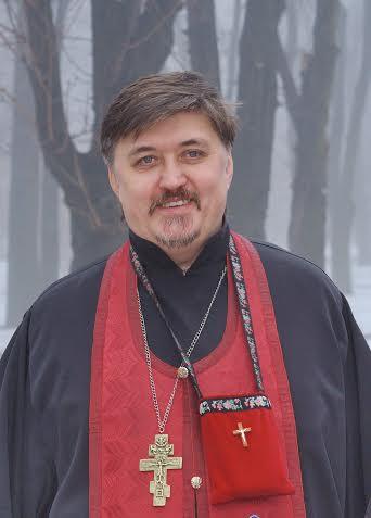 Протоиерей Игорь Савва