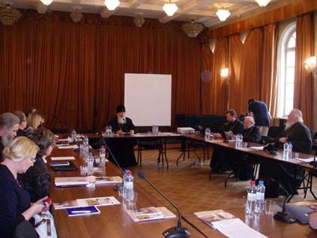 Комиссия Межсоборного присутствия готовит новый документ о семье