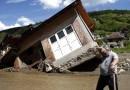 Храмы собирают средства в помощь пострадавшим от наводнений в Сербии и Сибири
