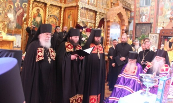 В Сан-Франциско начались торжества в честь 20-летия со дня канонизации святителя Иоанна Шанхайского