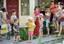 Протоиерей Дмитрий Оловянников: Церковь в каждом муниципальном образовании оказывает помощь беженцам