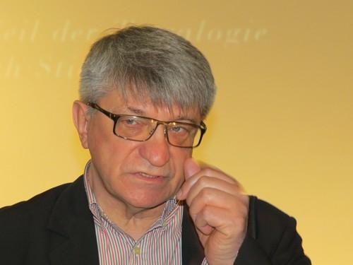 Александр Сокуров: Разделения между православными и католиками – сегодня слишком большая роскошь