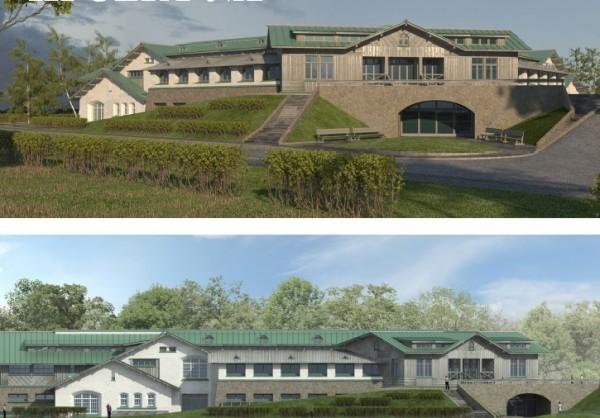 Строительство музейного комплекса на Соловецком архипелаге будет продолжено