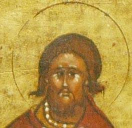 Церковь чтит память святого мученика Феодота Анкирского