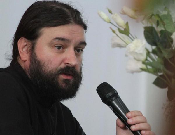 Протоиерей Андрей Ткачев: Традиции нашего прихода я буду продолжать и развивать на новом месте служения