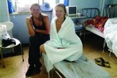 Девушка из России спасла тонувшего в море китайского юношу
