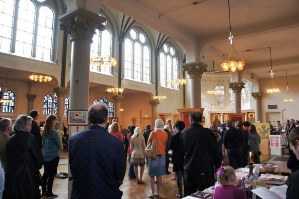 В храмах Гаагской и Нидерландской епархии молятся о погибших в авиакатастрофе на Украине