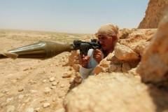 Боевики разрушили в иракском Мосуле церковь III века