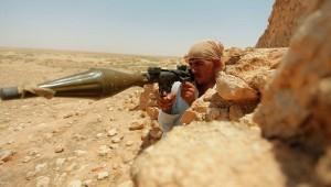 Фото: AP Photo/ Jaber al-Helo
