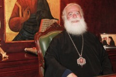 Патриарх Феодор II: Положение христиан в Египте стабилизируется