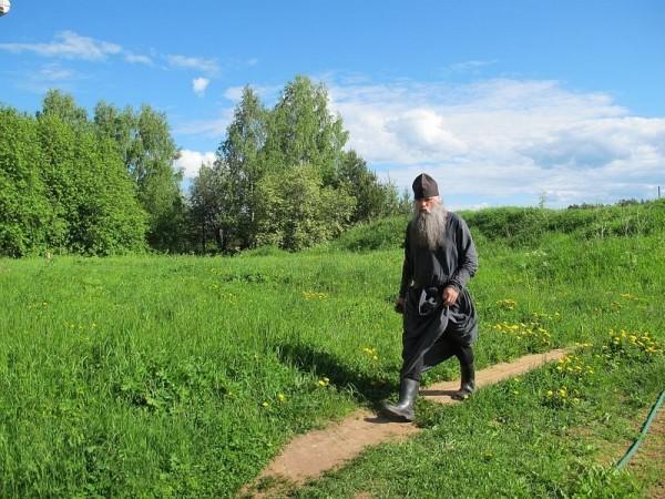 Почему веркольские монахи перестали искать мощи отрока Артемия
